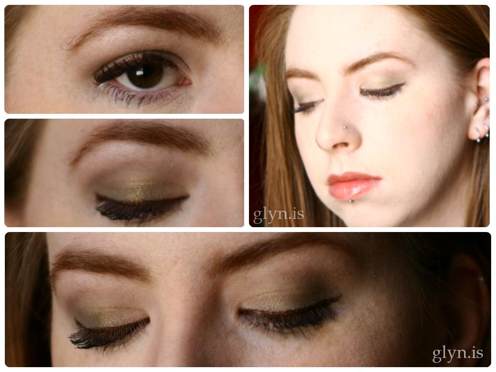 Almay Shadow Softies, Liquid Eyeliner, & Liquid Lip Balm Review ...