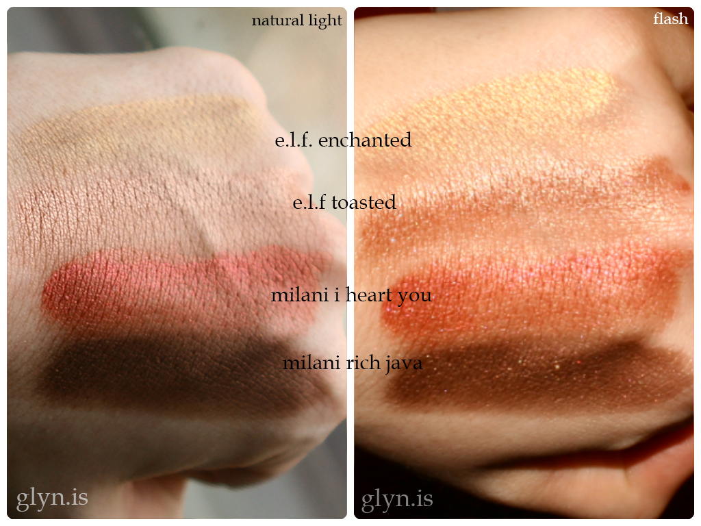 how to use ulta baked eyeshadow