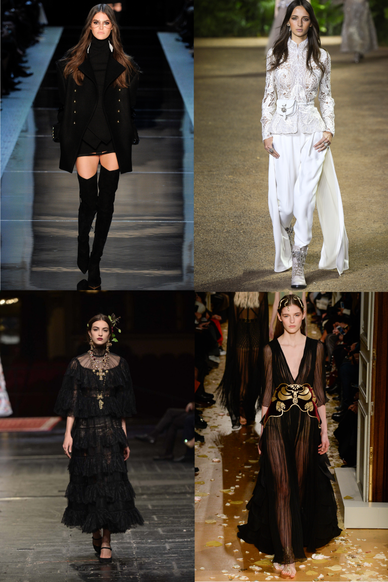spring 2016 couture faves